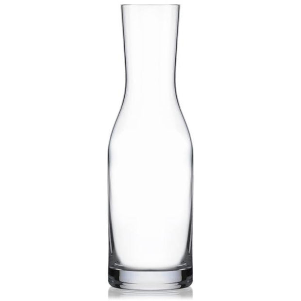Glass decanter 850ml