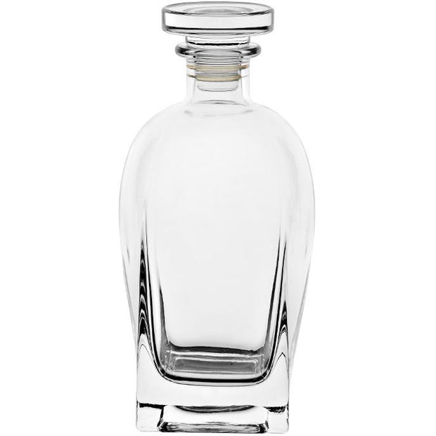 Decanter with lid 700ml
