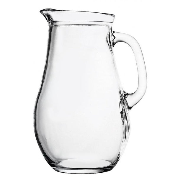 Glass jug 300ml