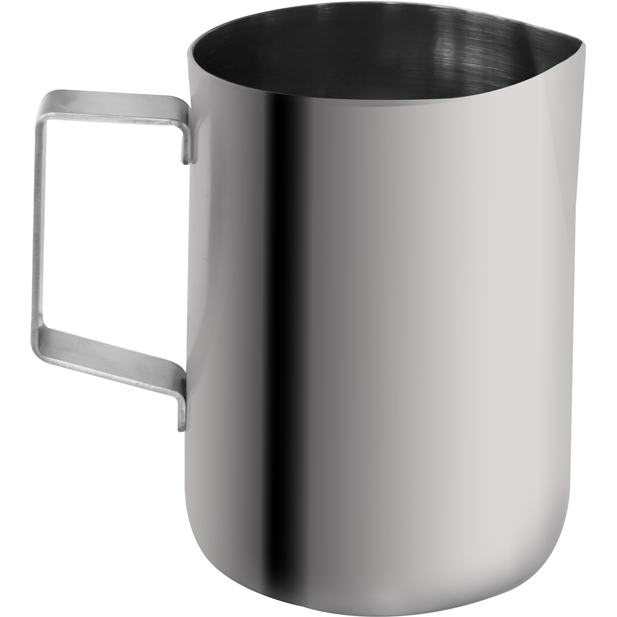 Stainless steel jug 1 litre