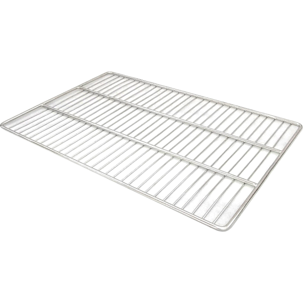 Stainless steel gastronorm wire rack 60cm