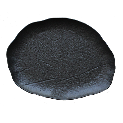Shade Oval Plate 24cm | Pack of 12