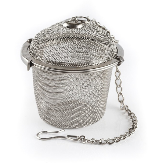 Chained spice seasoning bag