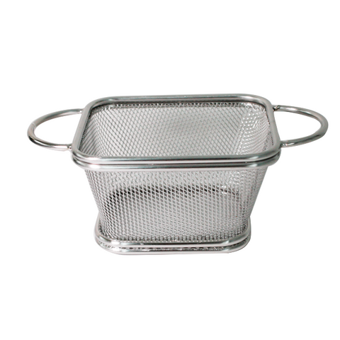 Serving basket 10cm