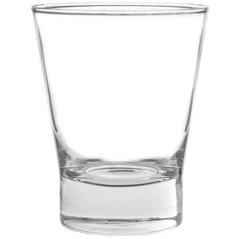 Short beverage glass 358ml