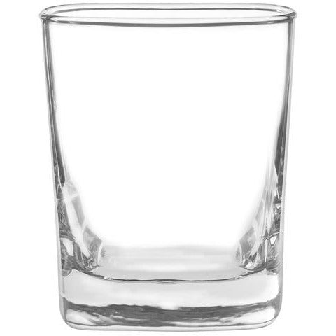 Short beverage glass 349ml