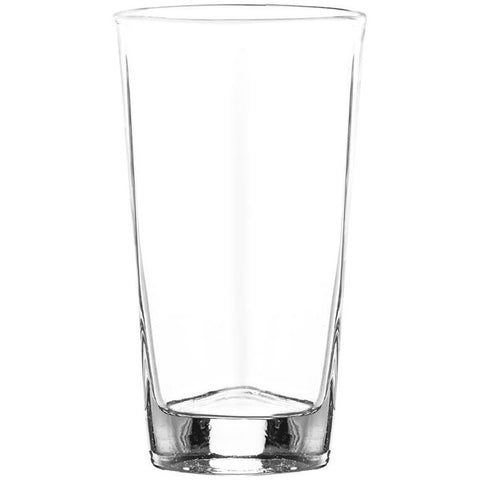 Tall beverage glass 364ml