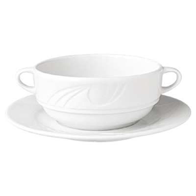 Consomme cup 12cm 380ml