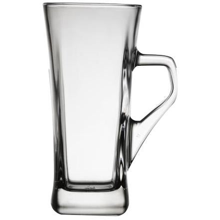 Glass for hot drinks 330ml