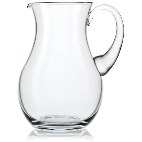 Glass decanter 1 litre