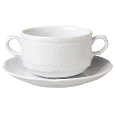 Consomme cup with saucer 315ml