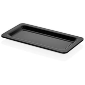 Gastro boutique melamine tray GN 1/3 height 20mm