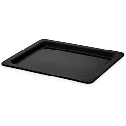 Gastro boutique melamine tray GN 1/2 height 20mm