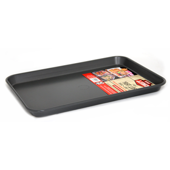 Rectangular shallow baking tray 39.5cm