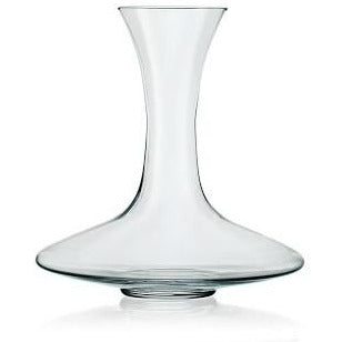 Glass decanter 1.25 litres