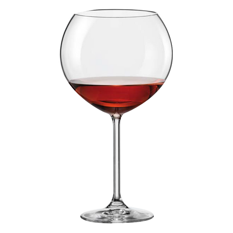 Red wine glass 1000ml