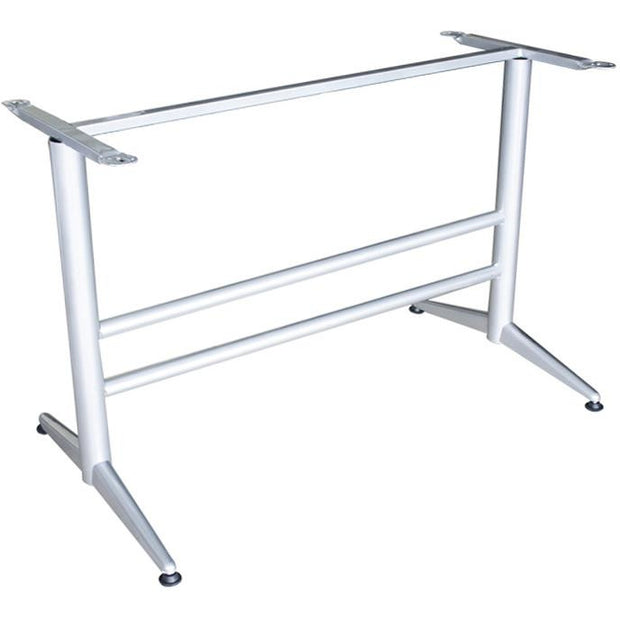 "Stand for rectangular table ""Classic"" grey"
