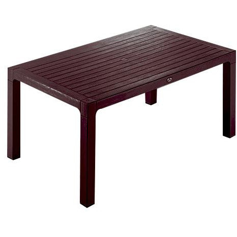 Table Brown 150cm