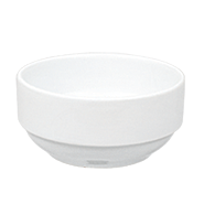 Stackable bowl 12cm 380ml