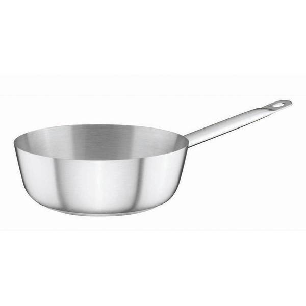 "OZ Frying pan ""Induction"" 1.25 litres"