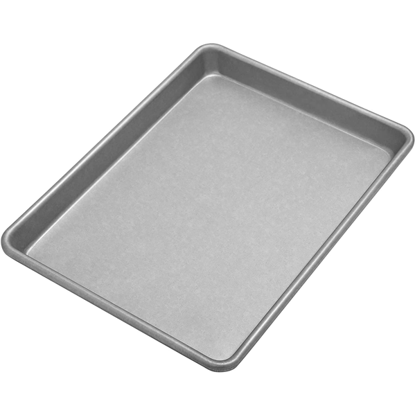 Rectangular baking tray 60x5cm