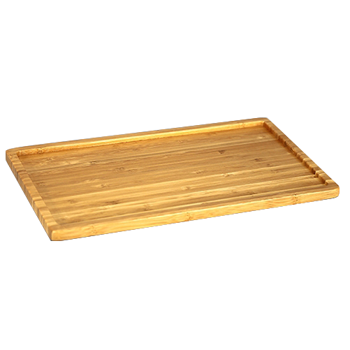 Bamboo GN tray or lid 1/1