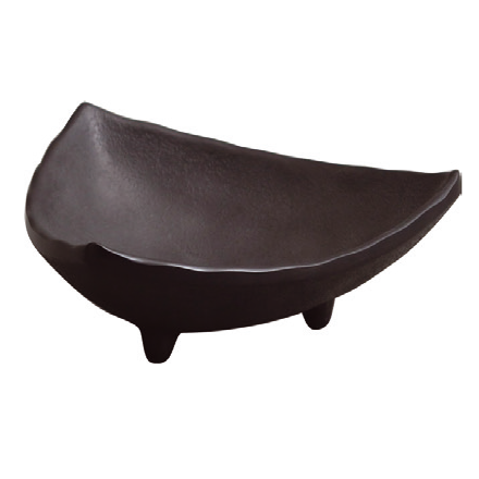 Triangular bowl 10cm
