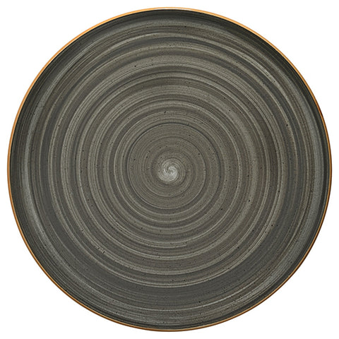 Space Gourmet Pizza Plate 32cm