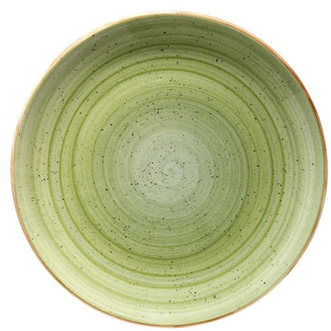 Therapy Gourmet Flat Plate 25cm | Pack of 12