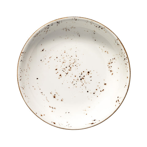 Grain Gourmet Deep Plate 20cm 500ml | Pack of 12