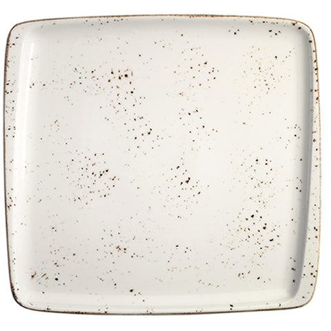 Grain Moove Plate 27x25cm | Pack of 6