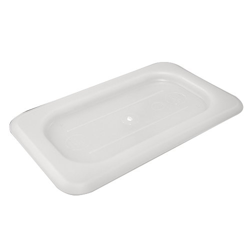 GN polypropylene lid without handle 1/9