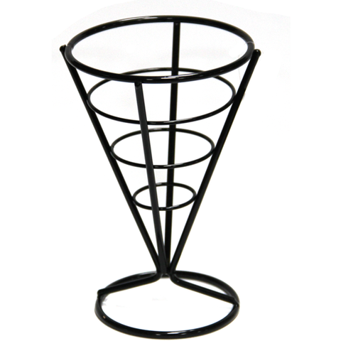 Metal serving stand 10cm