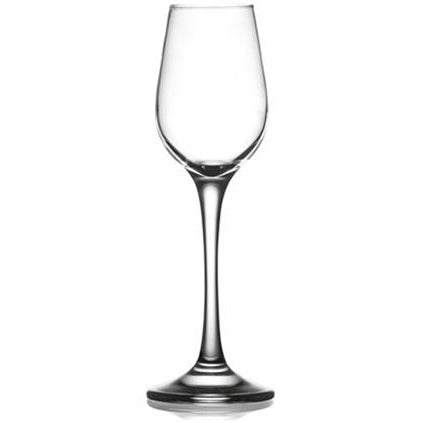 Glass for champagne 230ml