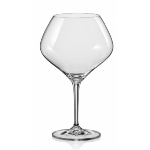 Red wine glass 470ml