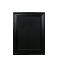 Load image into Gallery viewer, Crayton Wooden Black Big Photo Frame