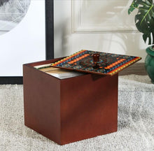 Load image into Gallery viewer, Crayton Geometric Storage Box/ Organiser