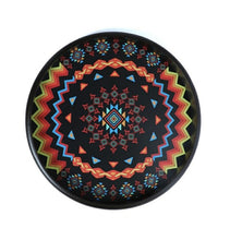 Load image into Gallery viewer, Crayton Geometric Round MDF Wall Hanging