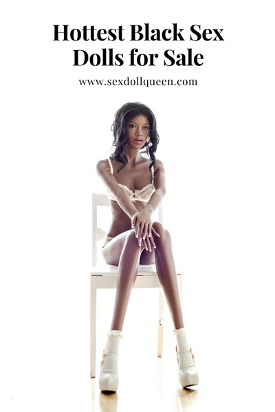 Best Black Ebony Sex Dolls for Sale