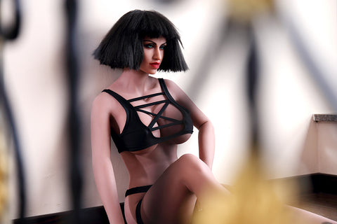 Zara: WM White Sex Doll