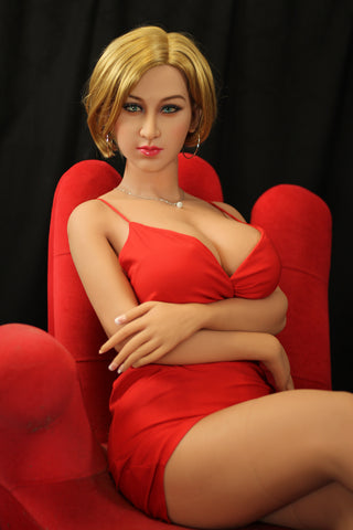 Jessie: WM White Sex Doll
