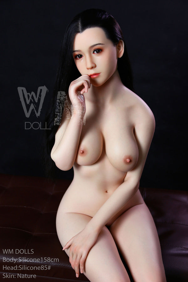 Yaoyao: WM Asian Sex Doll