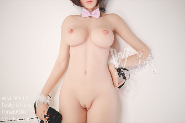 Yin: WM Asian Sex Doll