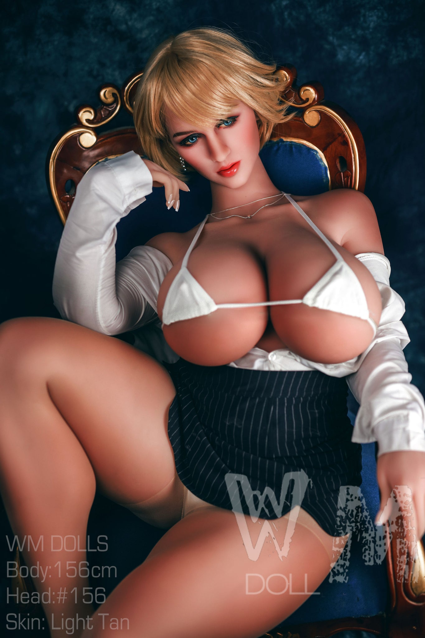 Celeste: WM White Sex Doll