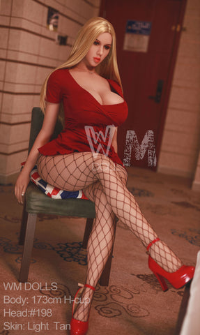 Miriam: WM White Sex Doll