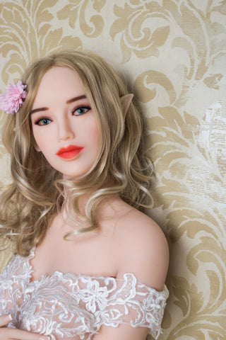 Dale: WM White Sex Doll