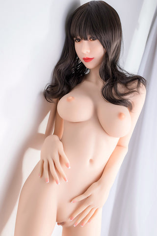 Louisa: WM Asian Sex Doll