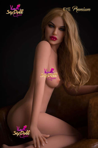 Greta: 6YE White Sex Doll