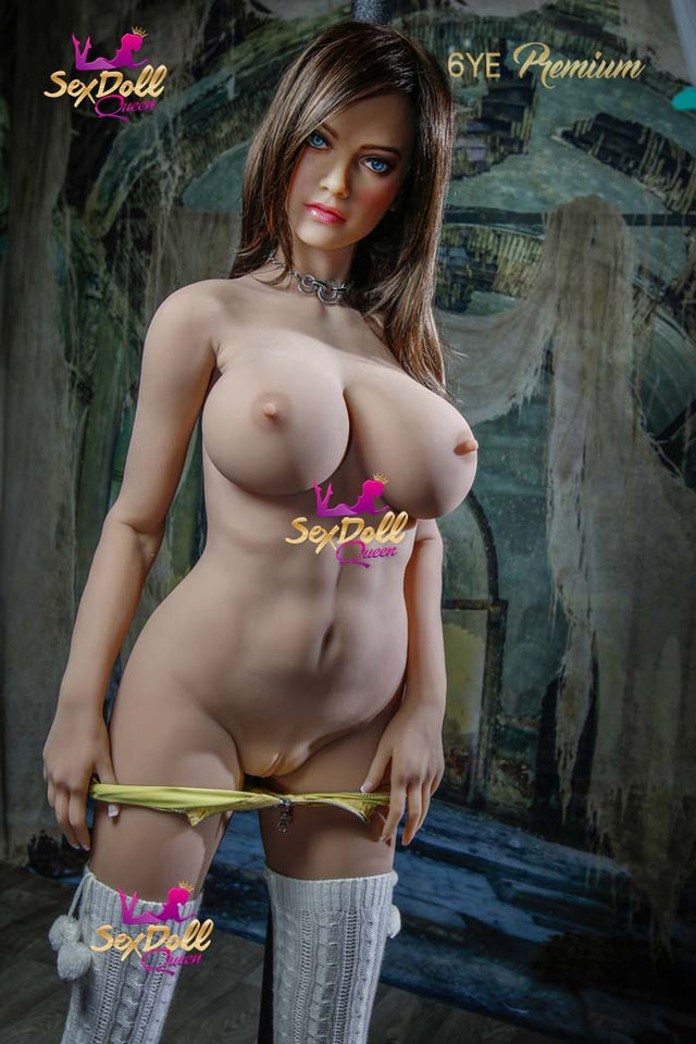 Zoe: 6YE White Sex Doll