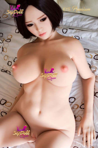 Rosemary: 6YE Asian Sex Doll
